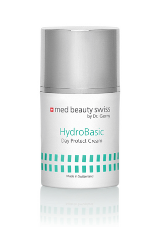 med beauty HydroBasic Day Protect Cream 50ml