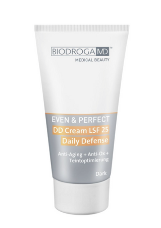 Biodroga MD DD Cream dark LSF 25 - 40ml