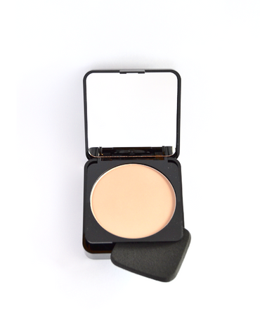 Malu Wilz Compact Powder Natural Light Beige Nr. 10