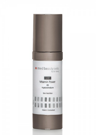 med beauty VIP Vitamin Power B5 Hyaluronsäure 30ml