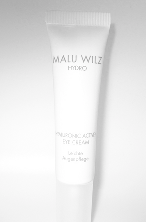 Malu Wilz Hyaluronic Active plus Eye Cream 15ml