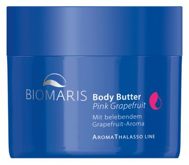 Biomaris Aroma Thalasso Body Butter Pink Grapefruit 200ml