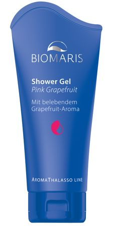 Biomaris Aroma Thalasso Shower Gel Pink Grapefruit 200ml