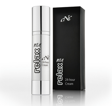 CNC Cosmetic men relax 24h Cream 50ml