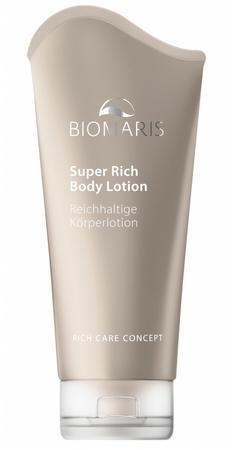 Biomaris Super rich Body Lotion 200ml