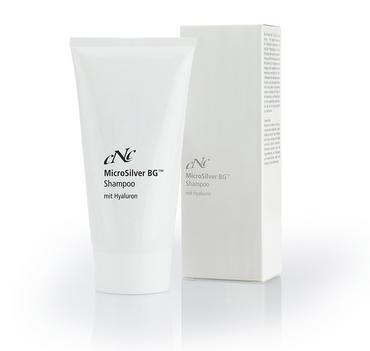 CNC Cosmetic MicroSilver Shampoo mit Hyaluron 200ml