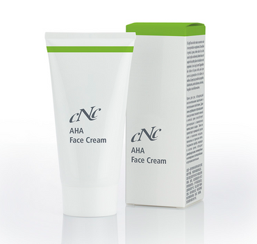 CNC Cosmetic AHA Face Cream 50ml