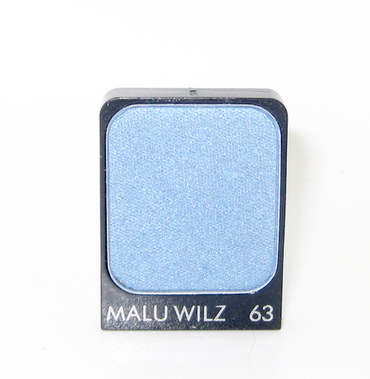 Malu Wilz Eyeshadow 63 Ocean Blue