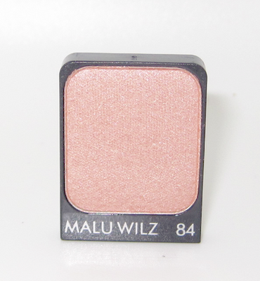 Malu Wilz Eyeshadow 84 Light Champagne