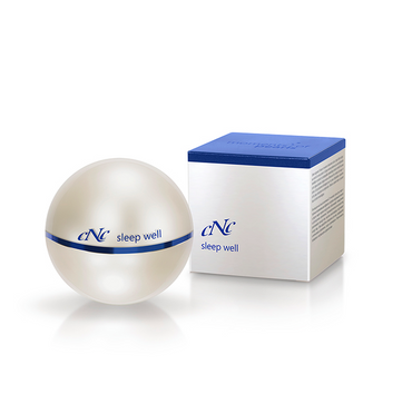 CNC Cosmetic moments of pearls sleep well Nachtcreme 50ml