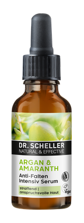 Dr. Scheller Arganöl & Amaranth Intensiv Serum 30ml