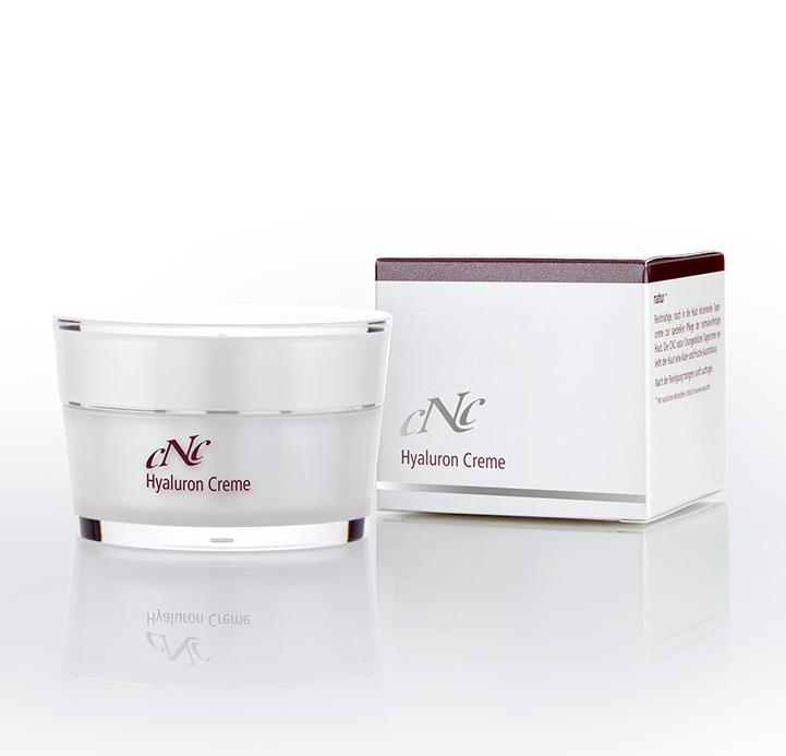 CNC Cosmetic Hyaluron Creme 50ml