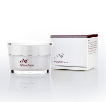 CNC Cosmetic Hyaluron Creme 50ml