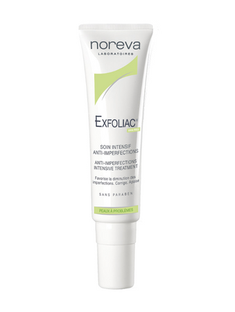 noreva Exfoliac Gel 30ml