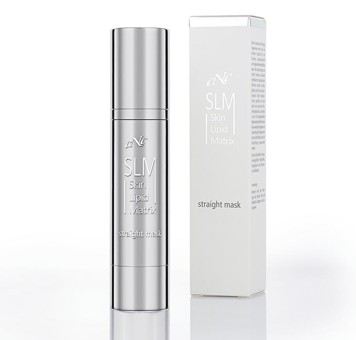 CNC Cosmetic Skin2derm Straight Mask 50ml