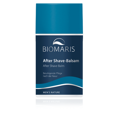 Biomaris Men´s Nature After Shave Balsam 50ml