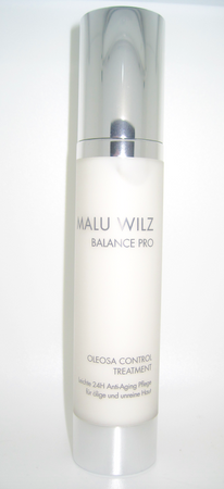 Malu Wilz Balance Pro Oleosa Control Treatment Fluid 50ml