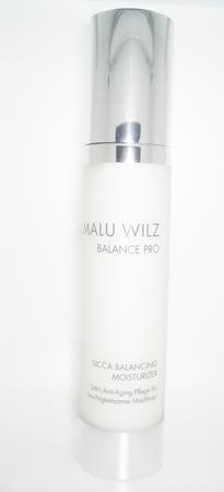 Malu Wilz Sicca Balancing Moisturizer Creme 50ml