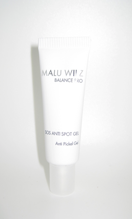 Malu Wilz Balance Pro SOS Anti Spot Gel 10ml