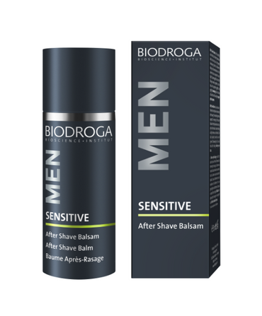 Biodroga Men Sensitive After Shave Balm 50ml