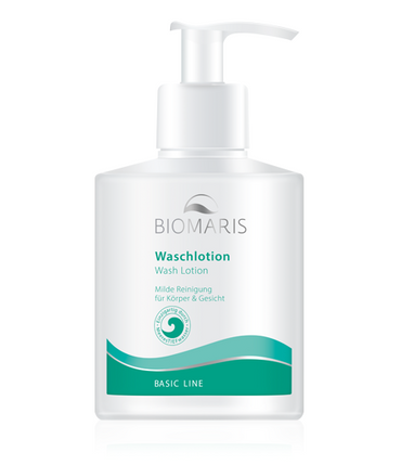 Biomaris Waschlotion 300ml