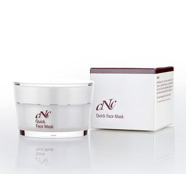 CNC Cosmetic Quick Face Mask 50ml