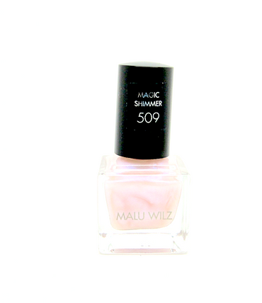 Malu Wilz Nagellack Nr. 509 magic shimmer 9ml