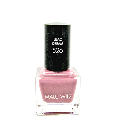 Malu Wilz Nagellack Nr. 526 lilac dream 9ml