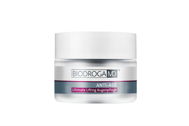 Biodroga MD Anti Age Ultimate Lifting Augencreme 15ml