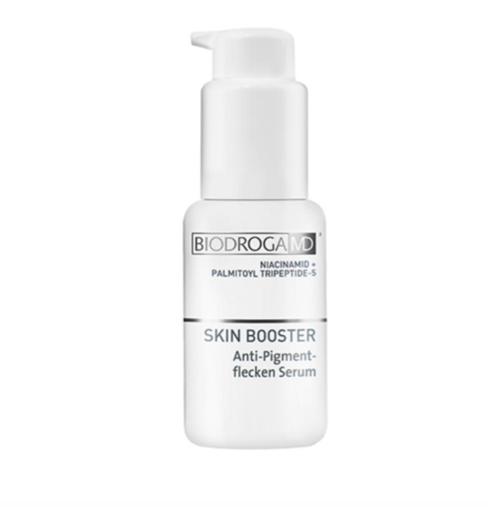 Biodroga MD Skin Booster Anti Pigmentflecken Serum 30ml 45541