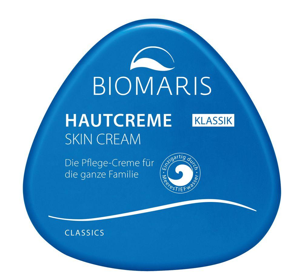 Biomaris Hautcreme Klassik mit Parfum 250ml