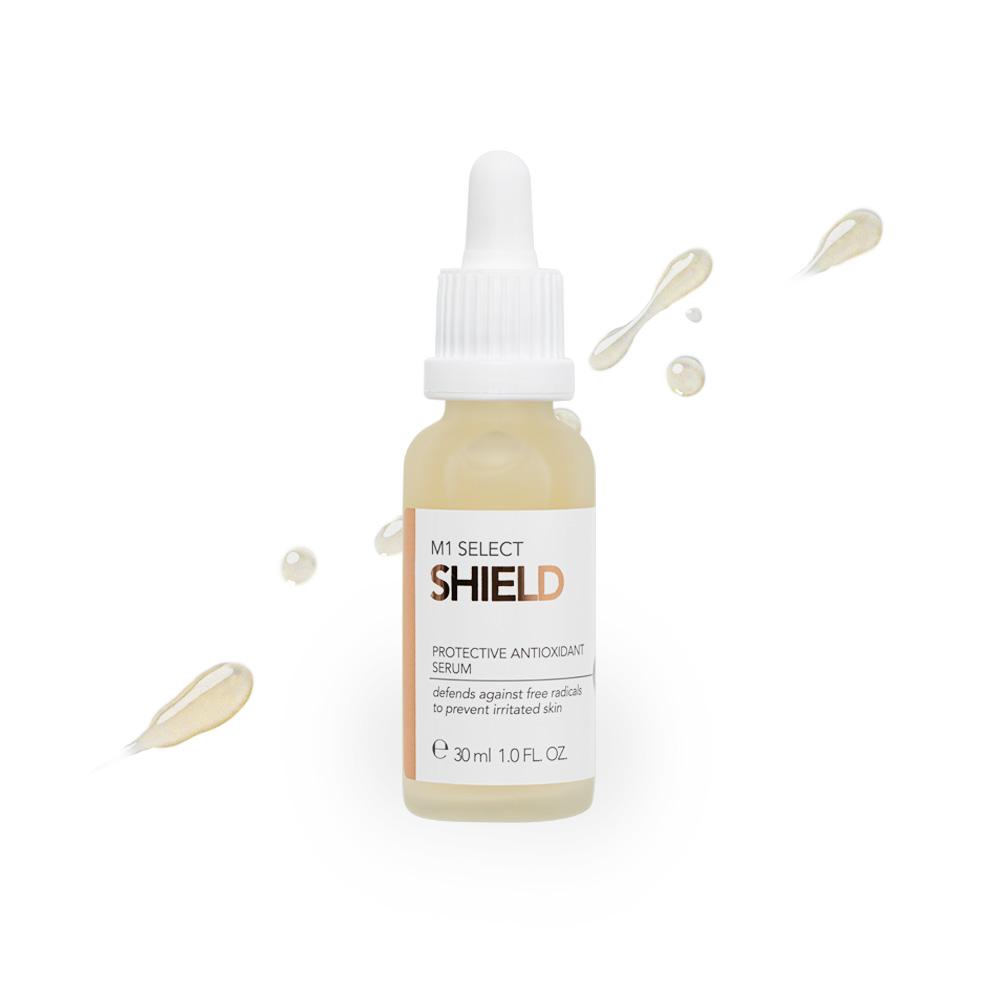 M1 Select SHIELD Antioxidantien Serum 30ml