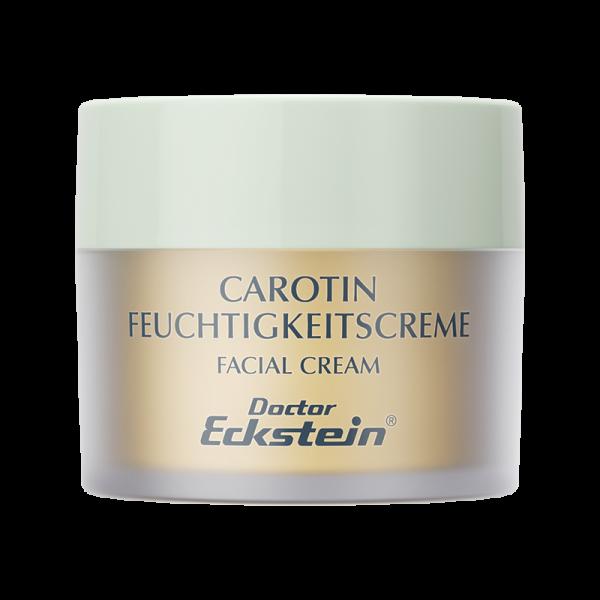 Doctor Eckstein Carotin Feuchtigkeitscreme 50ml