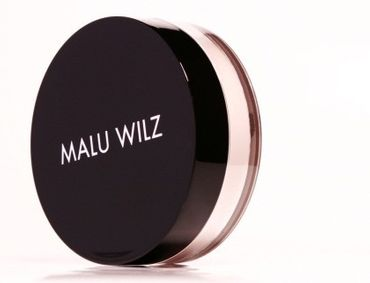 Malu Wilz Fixing Powder Fixierpuder 15g