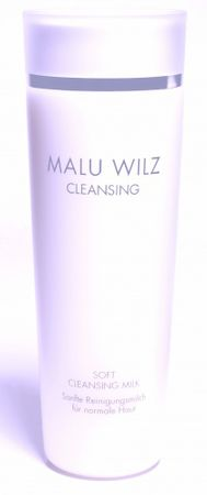 Malu Wilz Soft Cleansing Milk 200ml