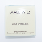Malu Wilz Make up Sponges eckig 8 Stück 001