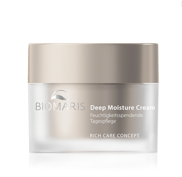 Biomaris Deep moisture Cream 50ml