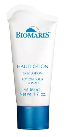 Biomaris Hautlotion Pocket 50ml