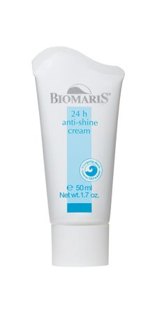 Biomaris Young Line 24h anti shine cream 50ml
