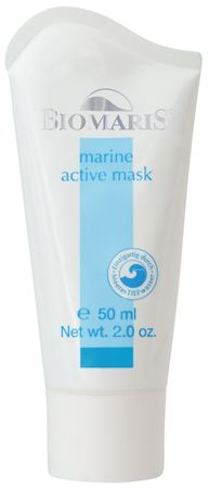 Biomaris Young Line marine active maske 50ml