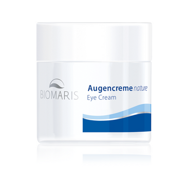 Biomaris nature Augencreme 15ml