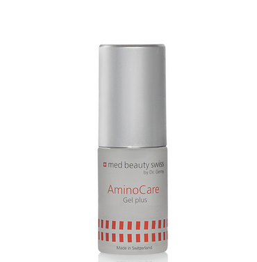 med beauty AminoCare Gel plus Serum 10% 30ml