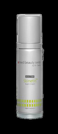 med beauty Skinetin moss CNH Night Cream 50ml