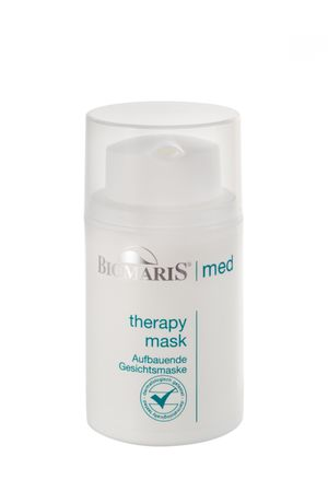 Biomaris med therapy mask 50ml