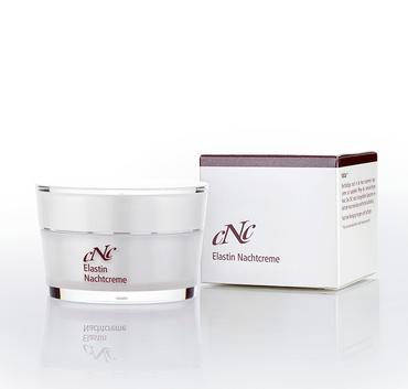 CNC Cosmetic Elastin Nachtcreme 50ml