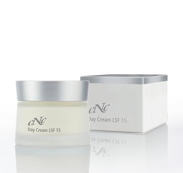 CNC Cosmetic White Secret Day Cream LSF 15 - 50ml
