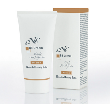 CNC Cosmetic Blemish Beauty Balm medium 50ml