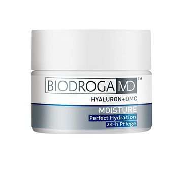 Biodroga MD Perfect Hydration 24h Pflege 50ml
