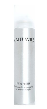 Malu Wilz Fix´n Fresh Fixierspray 75ml