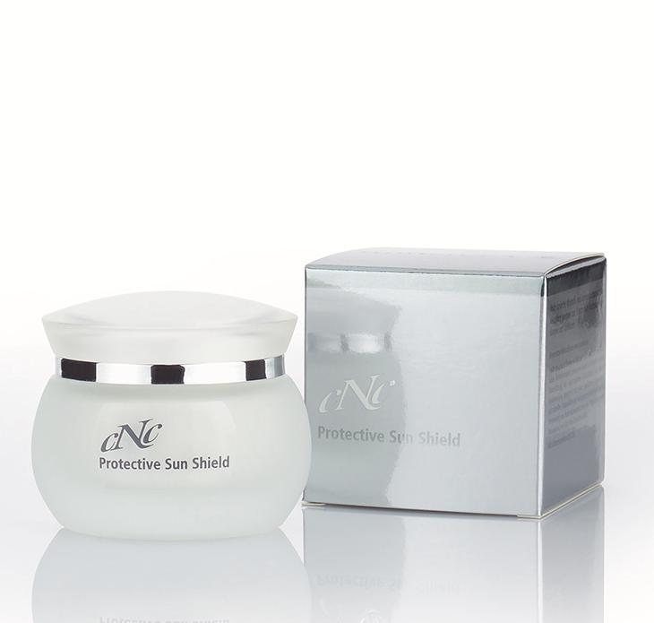 CNC Cosmetic Protective Sun Shield LSF 25 - 50ml